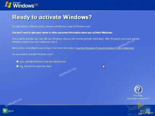 Готовы активировать Windows