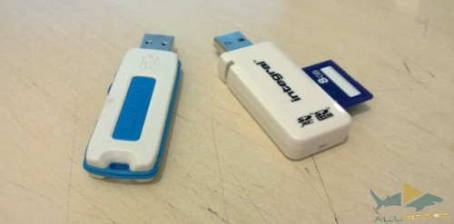 Что такое USB OTG?