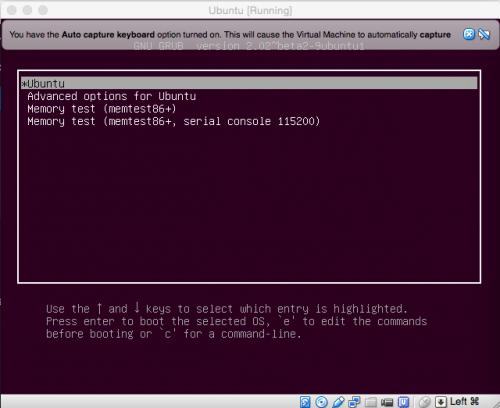 Windows, Linux или FreeBSD.