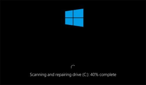 Check Disk запустится и исправит всё ошибки