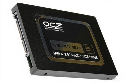 Немного об SSD