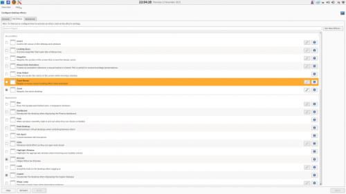 Способы поиска курсора в KDE