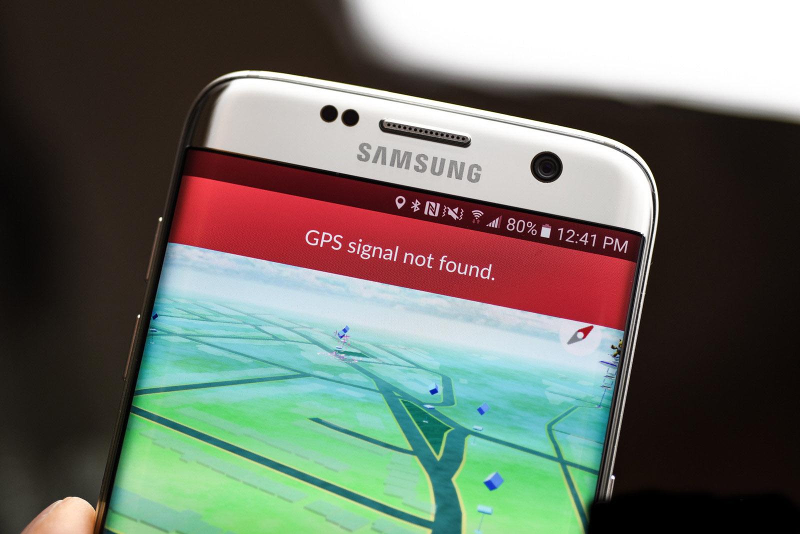 Как улучшить GPS-сигнал