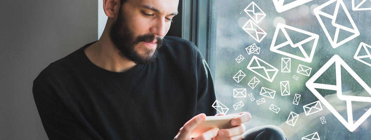 Восстанавливаем удаленные текстовые сообщения на Android-телефоне