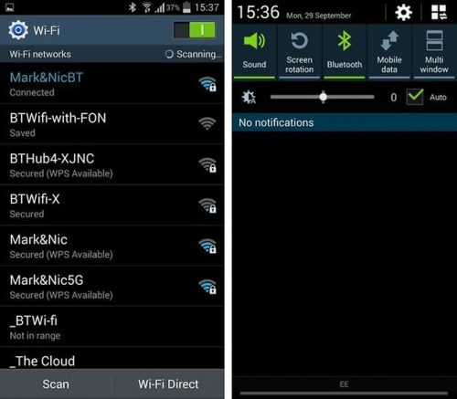 Проблемы с WiFi