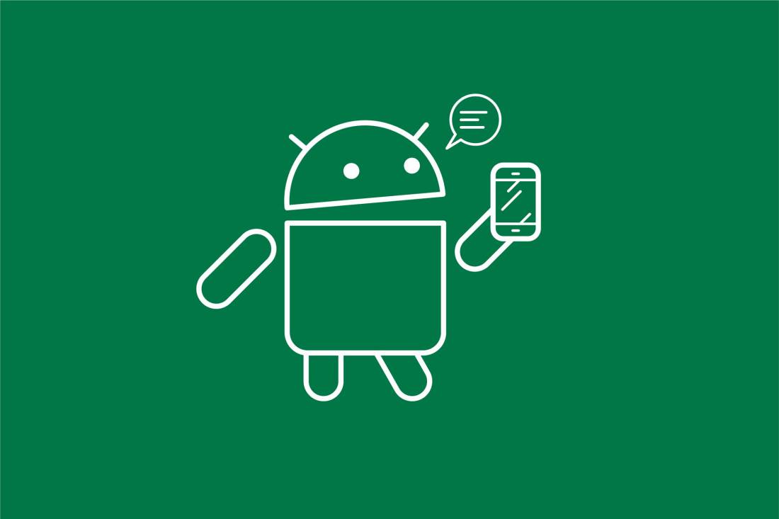 Android: 5