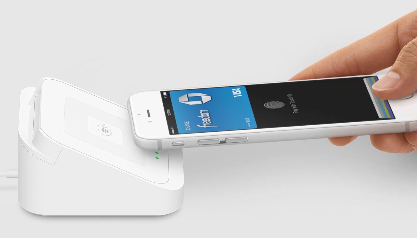 Что такое технология NFC и в чем его польза?