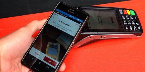 Можете ли вы использовать NFC