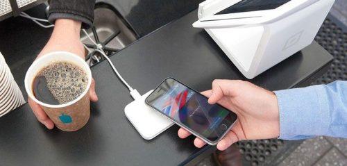 Как используется NFC