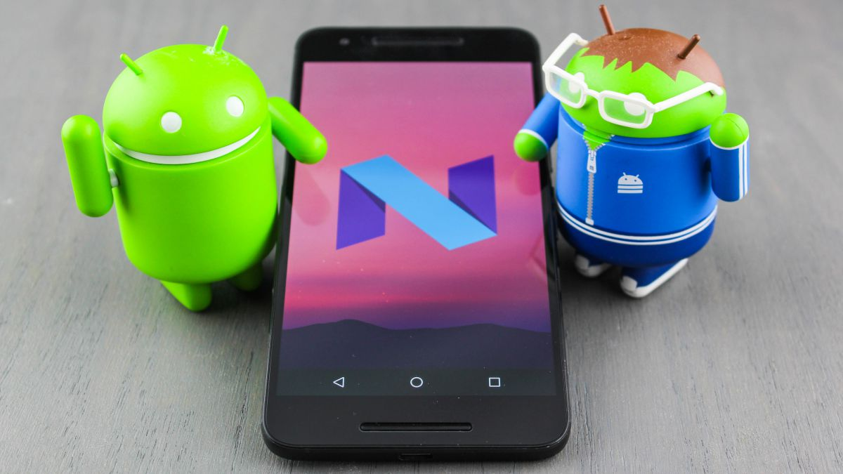 Android-x86 7. 0 nougat iso for pc and vmware https://drive. Google.