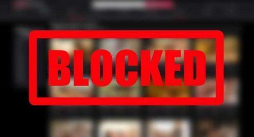 Block Site